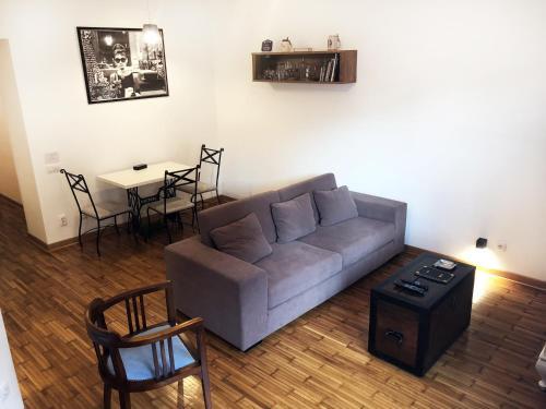 Apartment Auer_Belgrade