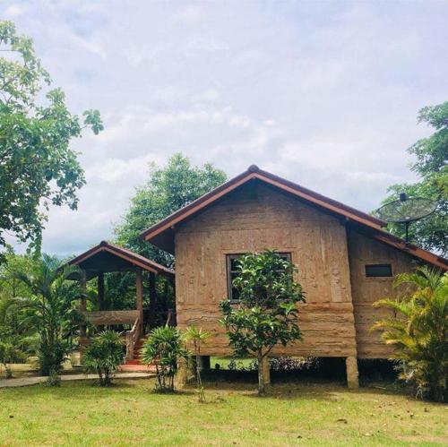 Resort Ban Suan Wangnamkeaw Resort Ban Suan Wangnamkeaw