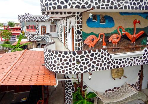 . Hotel Coloma Galapagos