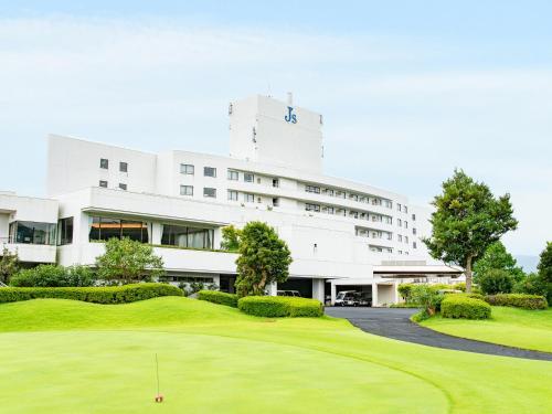 Hotel J\'s Nichinan Resort