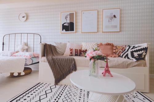 . Mojito Girls Apartment