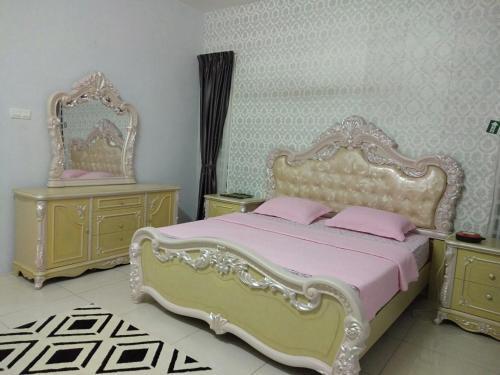 Seri Homestay 293, Kuala Muda