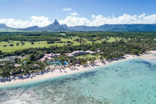 Wolmar, Flic en Flac, Mauritius.
