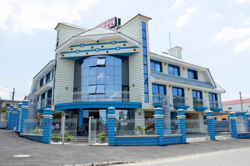 Sokulski Park Hotel