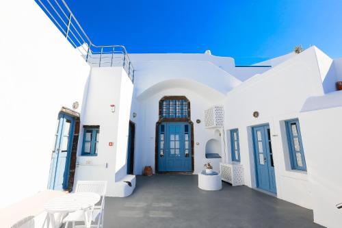 Imerovígli far north end, 84700 Greece.