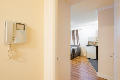Picture of Bridge View Apartment