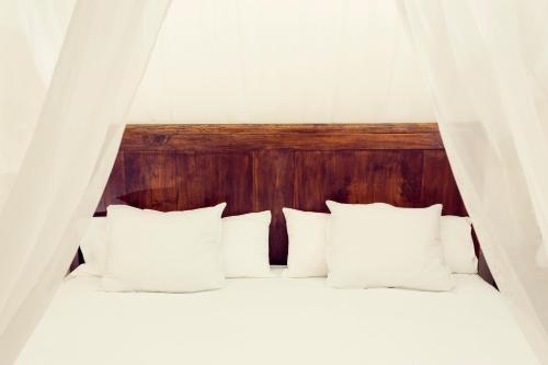 Double Room Hotel La Fuente de la Higuera 32