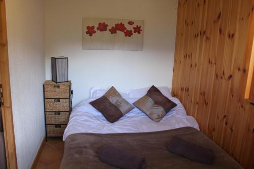 Alpage: Residence Brevent Les Houches