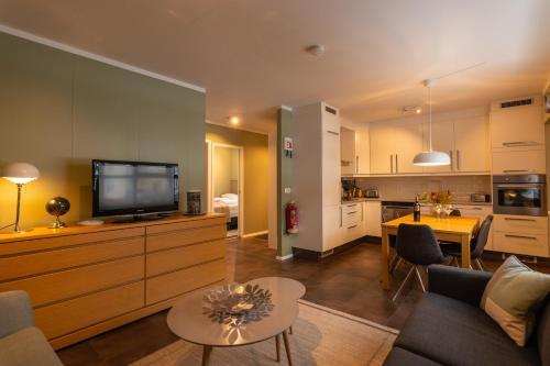 Old Town Modern Apartment - Akureyri