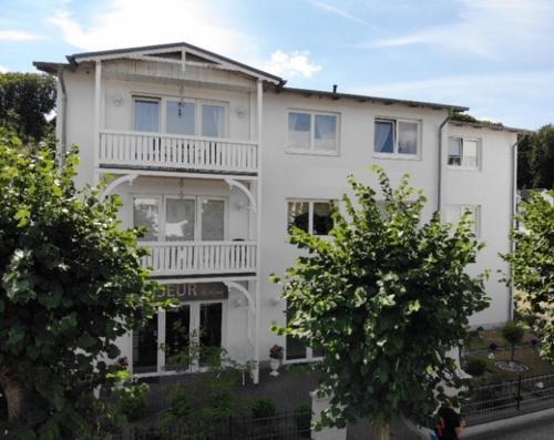 Apartmenthaus Sonnenblick