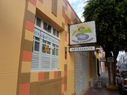 Foto de Oásis do Sertão Hostel e Pousada