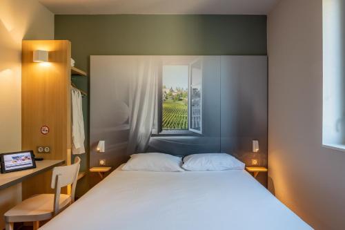 B&B Hotel Bordeaux Langon