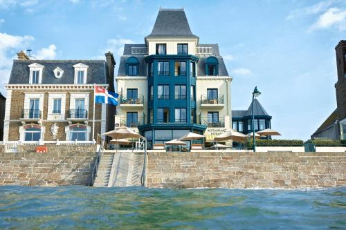 Best Western Alexandra - Hôtel - Saint-Malo