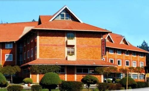 Foto de Hotel Fraiburgo