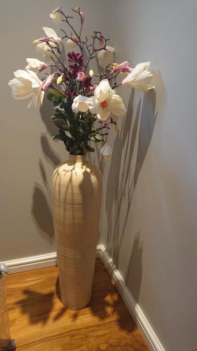 Luxurious Garden Studio