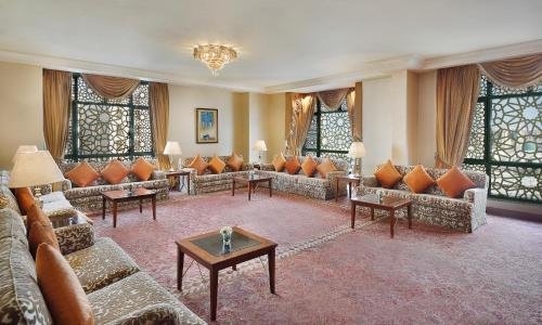 Madinah Hilton Hotel Main image 1