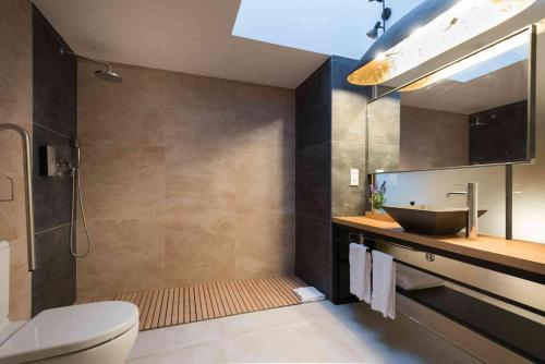 Superior Double Room - single occupancy Heredad de Unanue 22
