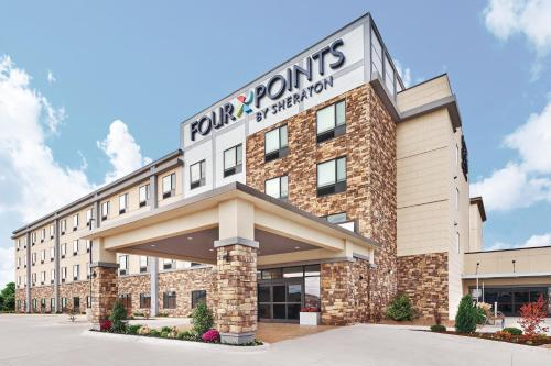 Four Points By Sheraton Oklahoma City Airport - Oklahoma City, OK 73128