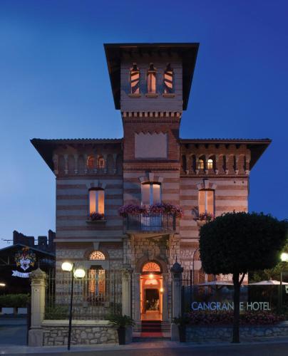 . Cangrande Hotel