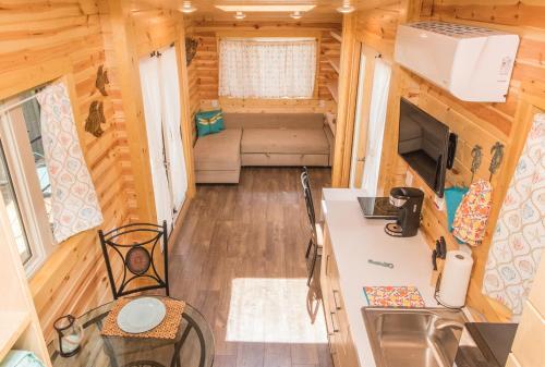 Tiny House Leadville Colorado - Leadville, CO 80461