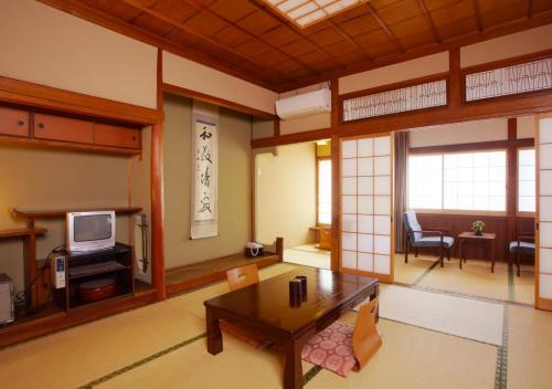 운젠 이와키 료칸  image