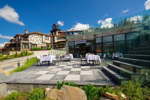 Ruskovets Resort & Thermal SPA Bansko