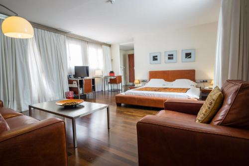 Junior Suite Hotel Palacio Garvey 8