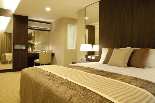 The Narathiwas Hotel & Residence Sathorn Bangkok photo 88