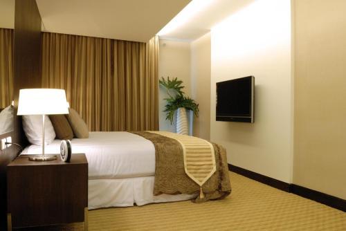 The Narathiwas Hotel & Residence Sathorn Bangkok photo 89