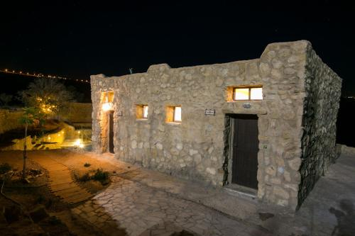 Cela Rural Lodge