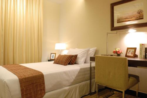 The Narathiwas Hotel & Residence Sathorn Bangkok photo 100