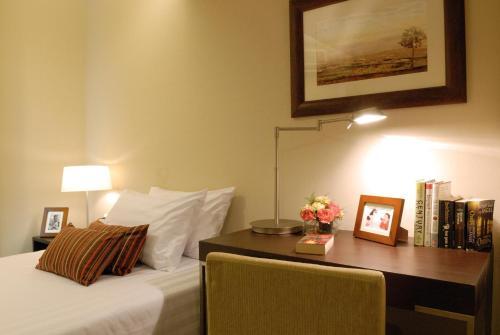 The Narathiwas Hotel & Residence Sathorn Bangkok photo 102