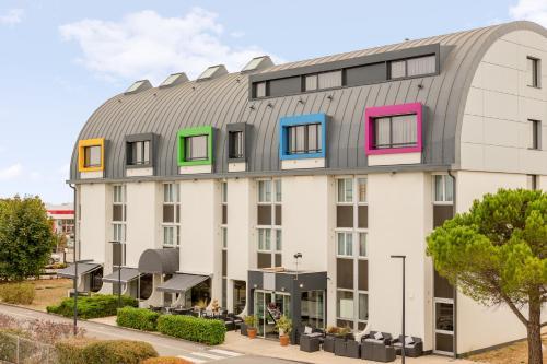 The Originals City, Hôtel Armony, Dijon Sud (Inter-Hotel)