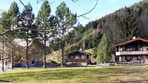 Ferienhaus Abendstille - Chalet - Ramsau am Dachstein