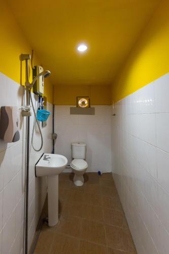 Chulia Room, Pulau Penang