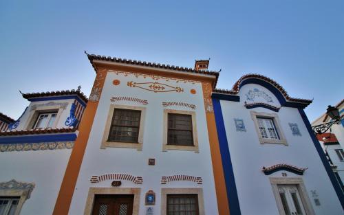 . Villa Ana Margarida Residences