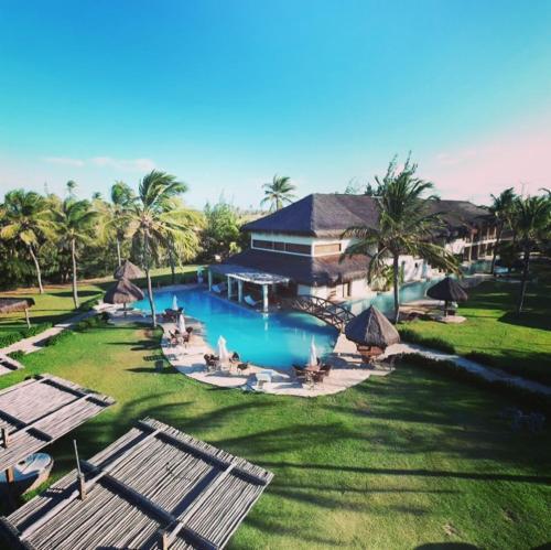 Foto de Casa do Mar Hotel