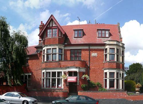 Hawthorn House Hotel (B&B)