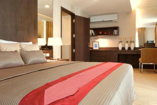 The Narathiwas Hotel & Residence Sathorn Bangkok photo 106