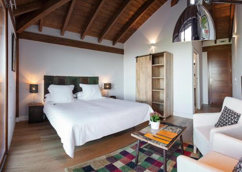 Superior Double  Hotel Rural 3 Cabos 4