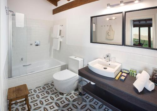 Suite Hotel Rural 3 Cabos 1