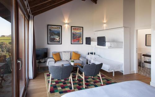 Suite Hotel Rural 3 Cabos 2