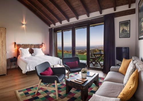 Suite Hotel Rural 3 Cabos 17