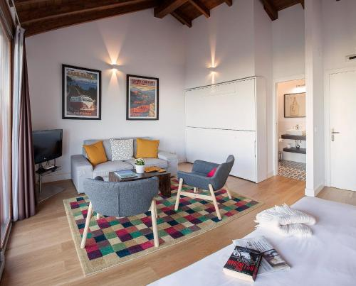 Suite Hotel Rural 3 Cabos 6