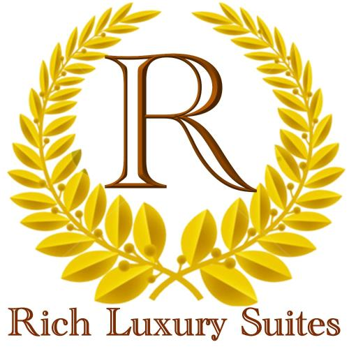 Rich Luxury Suites Oda fotoğrafları