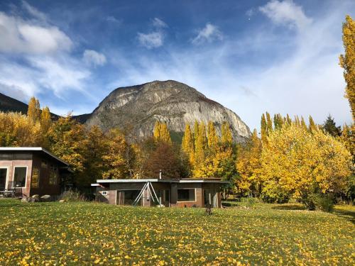 . Patagonia House