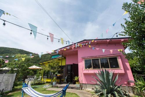 楓咖啡廳和旅館