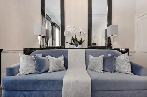 london luxury townhouse