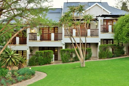 Rivonia Premier Lodge