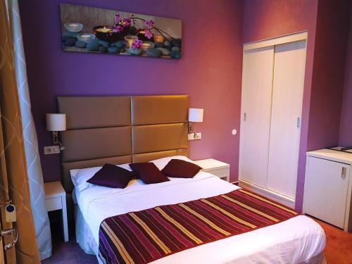 Irin Hotel - Hôtel - Antibes